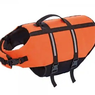 life jacket for dogs