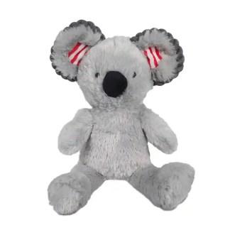 koala dog toy