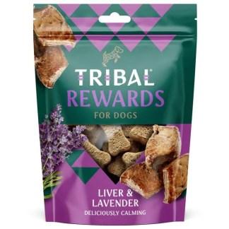 tribal dog treats