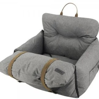 car seat dog bed