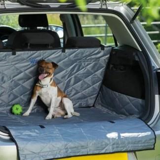 car boot protector