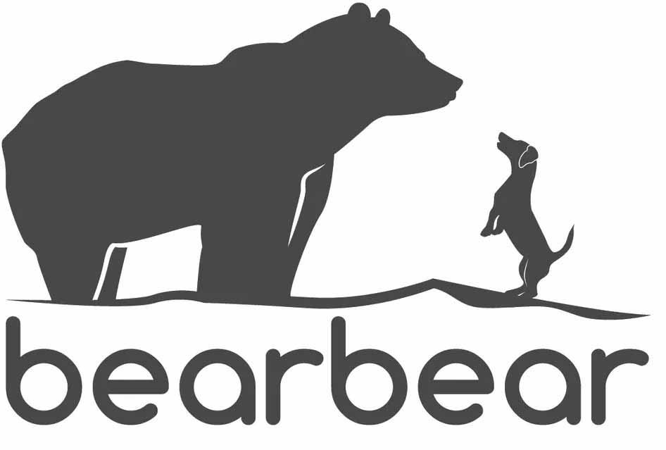 Bear Bear Banner