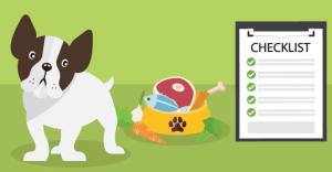 Tips to Improve Your Dogs Diet