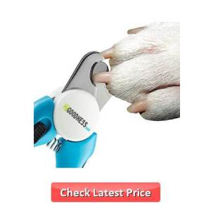 Dog Nail Clippers Large Breed