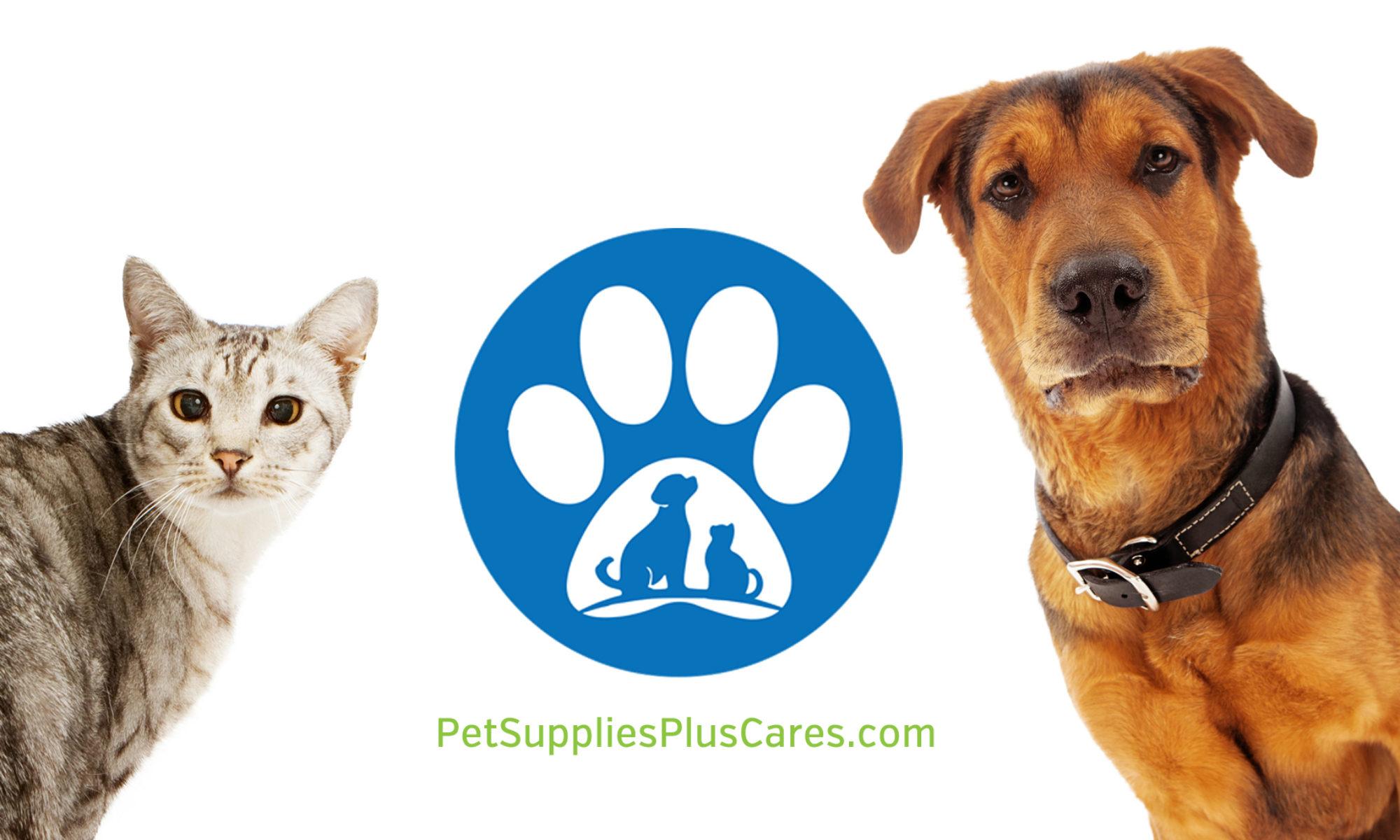 pet supplies plus cares