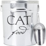 Harry-Barker-Cat-Food-Storage-Can-Silver-35-gallon-0