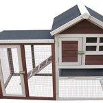 Advantek-The-Stilt-House-Rabbit-Hutch-0