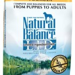 Natural-Balance-Dry-Dog-Food-Grain-Free-Limited-Ingredient-Diet-Duck-and-Potato-Formula-26-Pound-Bag-0