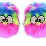 2-Pack-goDog-Furballz-Rainbow-Plush-Dog-Toy-with-Chew-Guard-Technology-Large-Rainbow-0