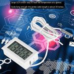 2pcs-LCD-Thermometer-Digital-Aquarium-with-Waterproof-Probe-for-Fish-Tank-Refrigerator-Car-White-0-2