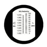 ATC-Dual-scales-0-10-1000-1070sg-brine-Salinity-Refractometer-Seawater-tester-Rhs-10atc-0-0