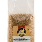 Cluckin-Good-Organic-3-Grain-Scratch-for-Chickens-and-Ducks-Organic-and-Non-GMO-Project-Verified-10-lbs-0