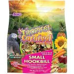 FM-Browns-Tropical-Carnival-Gourmet-Bird-Food-for-Parrots-African-Greys-and-Conures-Under-13-Probiotics-for-Digestive-Health-Vitamin-Nutrient-Fortified-Daily-Diet-0