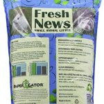 Fresh-News-Paper-Small-Animal-Litter-10000-Cubic-Centimeter-0-0