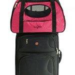 Gen7Pets-Carry-Me-Fashion-Pet-Carrier-Medium-Raspberry-Sorbet-0-0