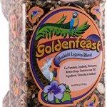 Goldenfeast-Hookbill-Legume-Blend-64Oz-Bird-Food-0