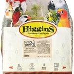 Higgins-466150-Vita-Seed-Conure-Lovebird-Food-For-Birds-25-Pound-0