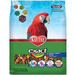 Kaytee-Exact-Rainbow-Bird-Food-For-Large-Parrots-0-0