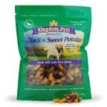 Kingdom-Pets-Premium-Dog-Treats-Duck-And-Sweet-Potato-Jerky-Twists-48-Ounce-0