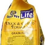 Lucy-Pet-Formulas-for-Life-Grain-Free-Dry-Dog-Food-Duck-Potato-Limited-Ingredient-Diet-0-2