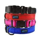 Max-and-Neo-NEO-Nylon-Buckle-Reflective-Dog-Collar-We-Donate-a-Collar-to-a-Dog-Rescue-for-Every-Collar-Sold-0