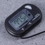 POPETPOP-6-Pcs-Fish-Tank-Thermometer-Tropical-Aquarium-Thermometer-Digital-LCD-Thermometer-for-Aquarium-Vivarium-Reptile-Terrarium-Black-0-2