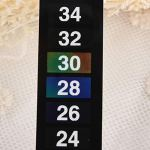 POPETPOP-Traditional-Stick-on-Digital-Temperature-Thermometer-Strip-Degree-Celsius-System-DisplayKeep-Fish-Healthy10PCs-0-0