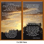 Pet-Loss-Sympathy-Gift-Im-Still-Here-Memorial-Picture-Frame-with-optional-custom-photo-editing-0-0