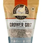 Scratch-and-Peck-Feeds-Cluckin-Good-Grower-Grit-Supplement-for-Chickens-and-Ducks-7-lbs-0