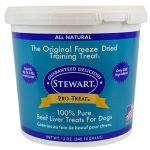 Stewart-Pro-Treat-Dog-Treats–Made-in-The-USA-Using-All-Natural-Human-Grade-Ingredients-0