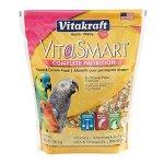Vitakraft-Vitasmart-Parrot-Conure-Food-Sunflower-Free-Formula-4-Lb-0