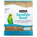 ZuPreem-Sensible-Seed-Bird-Food-for-Small-Birds-2-lbs-0