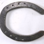 10-Pc-New-old-look-Cast-Iron-Horseshoes-for-Crafting-or-Decor-Size-2-0-0