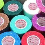 2-inch-Vet-Wrap-Tape-Bulk-FDA-Approved-Dog-Cat-Pet-Horse-Self-Stick-Adhesive-Adhering-Bandage-Rap-Grip-Roll-Assorted-Colors-6-12-18-or-24-Packs-0