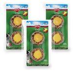 3-Pack-Kaytee-Fiesta-Yogurt-Cup-Strawberry-Banana-Flavored-Treats-for-Small-Animals-6-Total-Treats-0