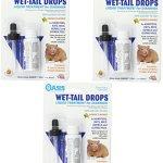 3-Pack-Oasis-Wet-Tail-Drops-Liquid-Treatment-for-Diarrhea-1-Ounce-0