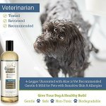 4-Legger-Certified-Organic-Hypoallergenic-All-Natural-Aloe-Dog-Shampoo-Unscented-Gentle-Moisturizing-Conditioning-for-Soothing-Relief-of-Dry-Itchy-Sensitive-Allergy-Skin-Made-in-USA-16-oz-0-2