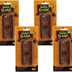 4-Pack-eCOTRITION-Snak-Shak-Treat-Stuffer-for-HamsterGerbil-19-Ounces-each-0