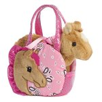 Aurora-World-Fancy-Pals-Pretty-Pony-Pet-Carrier-0-0