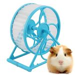 Best-Quality-Cages-Pet-Shaped-Jogging-Hamster-Mice-Small-Exercise-Toys-Gerbil-Exercise-Hollow-Out-Mice-Hamste-Running-Spinner-Sports-Wheel-by-Viet-SC-1-PCs-0
