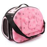 Coraltea-EVA-Pet-Carrier-Airline-Approved-Outdoor-Under-Seat-Travel-Puppy-Bag-for-Pets-of-Medium-Size-Cats-Dogs-0-1