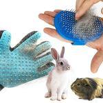 Dasksha-Rabbit-Grooming-Kit-with-Rabbit-Grooming-Brush-Rabbit-Hair-Brush-and-Rabbit-Hair-Remover-Bunny-Guinea-Pig-0