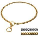 Didog-Luxury-Titan-Choke-Chain-CollarDog-Training-CollarsBest-for-Pit-Bull-DobermanMastiff-Bulldog-0