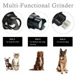 Dog-Nail-Grinder-Electric-Pet-Nail-Trimmer-for-DogsCats-Rechargeable-USB-Charging-Pet-Nail-Grinder-Grooming-Shaping-Trimming-Smoothing-for-Small-Medium-Large-Pets-0-1