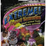 FMBrownS-44495-Extreme-Yogurt-Yummies-Small-Animal-Treat-275-Ounce-0