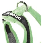 Gooby-Active-X-Head-in-Harness-Choke-Free-Small-Dog-Harness-with-Synthetic-Lambskin-Soft-Strap-0-2