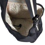 Hands-free-Travel-Portable-Small-Puppy-Pet-Dog-Cat-Carrier-Tote-Bag-Sling-Adjustable-Strap-Shoulder-Bag-Backpack-Summer-Cool-Breathable-Hammock-Soft-Sided-Carrier-Bed-Handbag-Cross-Body-Messenger-Bag-0-2