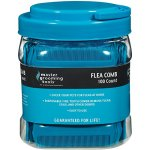 Master-Grooming-Tools-Flea-Comb-Canisters–Effective-Flea-Combs-for-Grooming-Dogs-100-Count-Canister-0