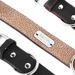 Mighty-Paw-Leather-Dog-Collar-Super-Soft-Distressed-Leather-Premium-Quality-Modern-Stylish-Look-0-1