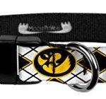 Moose-Pet-Wear-Dog-Collar–University-Iowa-Adjustable-Pet-Collars-Made-in-The-USA–1-inch-Wide-0